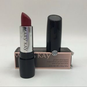 Scarlet Red Mary Kay® Gel Semi-Shine Lipstick